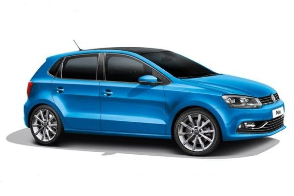 New Volkswagen Polo 1.2 TSI Highline Manual 81kw and SAVE R35 000