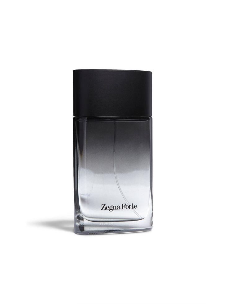 Zegna Forte 100 ml - Ermenegildo Zegna - D