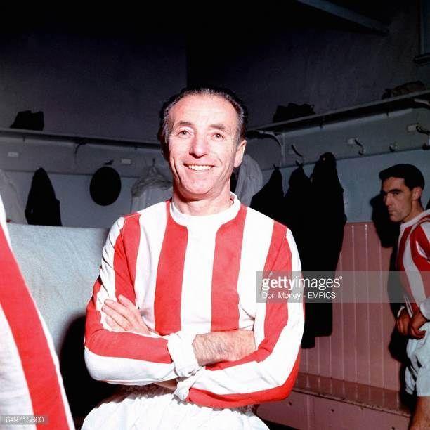 Stanley Matthews Stoke City