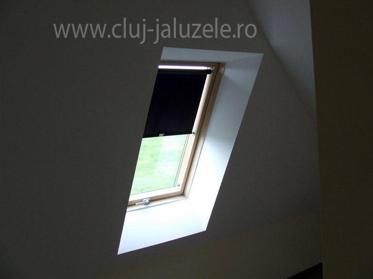 Galerie Rolete Mansarda Cluj | Lexundros