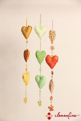 #colgantes #móviles #decorativos para embellecer tu #hogar