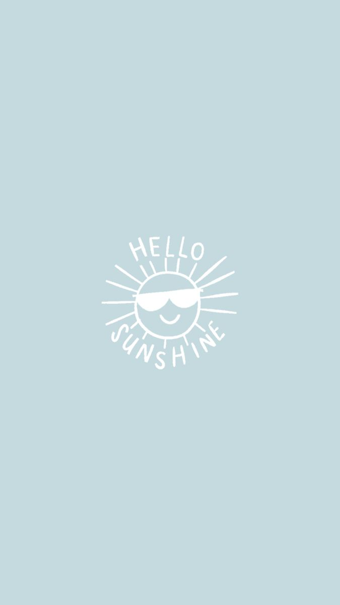 hello sunshine icon in 2020 instagram highlight icons instagram icons aesthetic iphone wallpaper instagram highlight icons