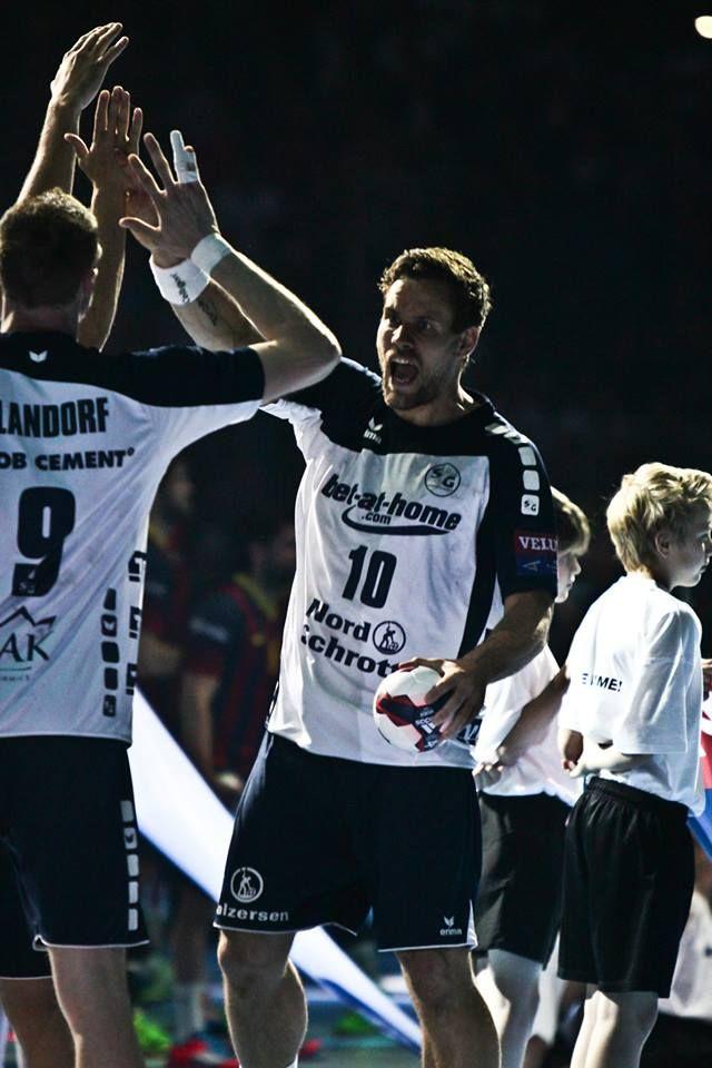 EHF Champions League 2014