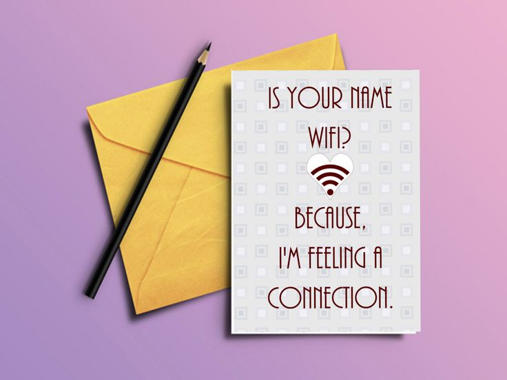 Cheesy Pick Up Line As A Valentine! Haha Perfect. By CamCreativeDesign On  Etsy