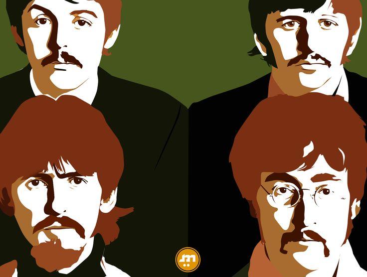 The Beatles::