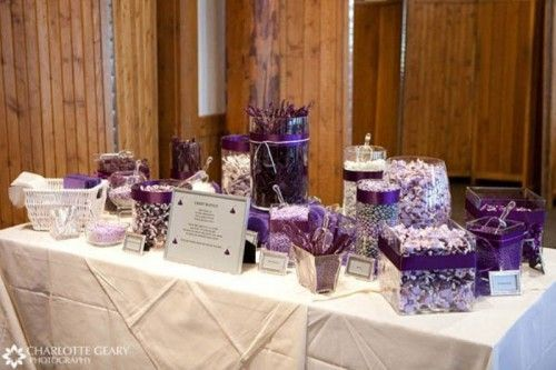 40 Glamorous Dark Purple Wedding Inspirational Ideas   Weddingomania