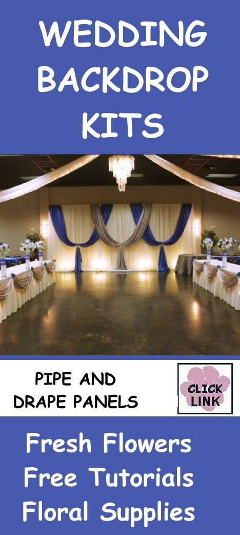 1000 Images About Wedding Backdrops On Pinterest