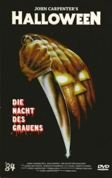 Halloween - Die Nacht des Grauens / John Carpenter's Halloween (1978)