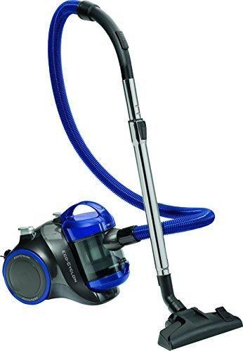 Oferta: 53.22€ Dto: -30%. Comprar Ofertas de Clatronic BS 1304 - Aspiradora ciclónica sin bolsa, eficiencia energética A, 700 W, color antracita y azul barato. ¡Mira las ofertas!