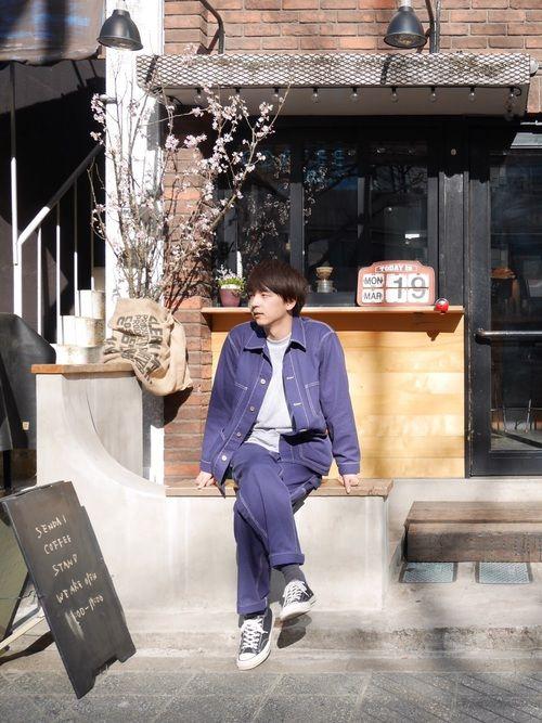 """石井 コマンダンテ コマンダンテ石井が喫茶系YouTuberに! """"コーヒーキャラ""""はあの芸人のおかげ!?"""