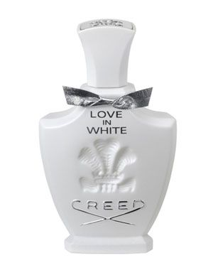 Love in White Creed perfume - a fragrance for women 2005