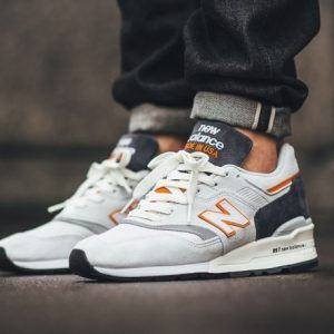 New Balance 997 M997CSEA Made in USA in 2020 | Nike schuhe ...