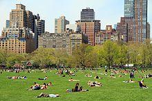 Central Park - cap2