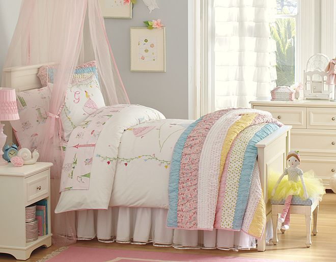 20 best Chambre fille images on Pinterest Nurseries, Baby room and