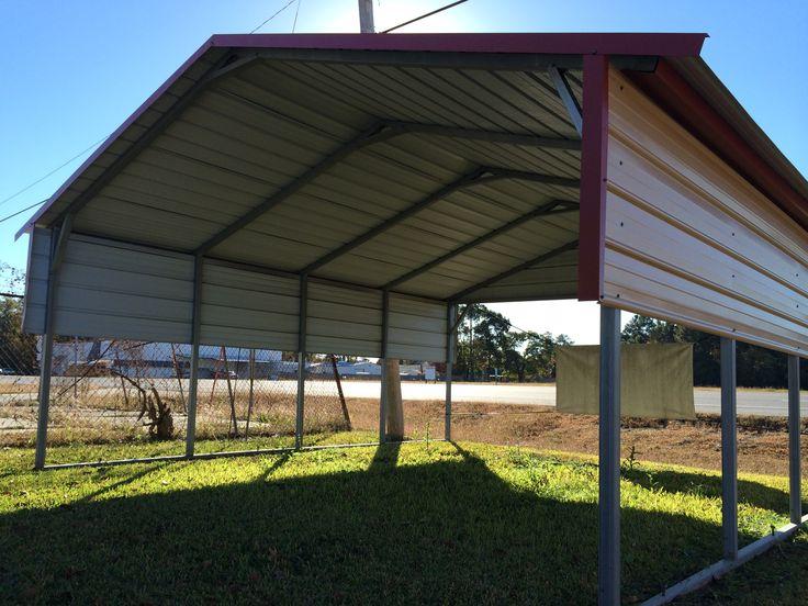 Eagle carport Portable buildings, Building contractors