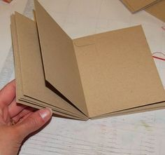 23 delight diy envelopes - photo #47