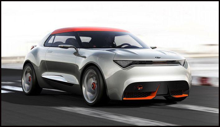 The 2013 KIA Provo Concept  #2013 #KIA #Provo