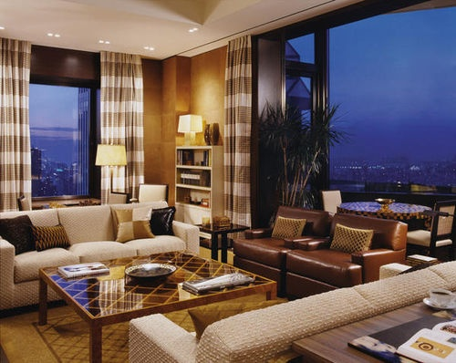 Four Seasons Hotel #NYC -