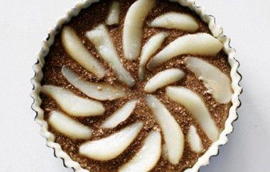 Dolci senza burro: torta pere e cioccolato, soffice e… irresistibile! | Cambio cuoco
