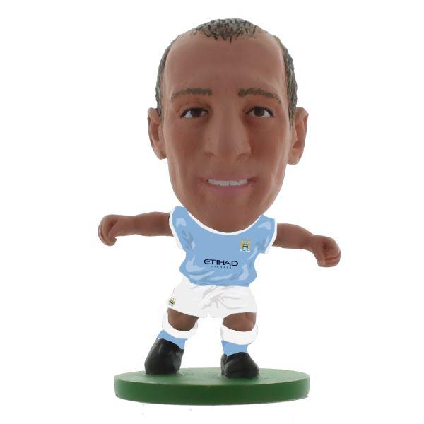 PABLO ZABALETA SOC287 (2015/16) MCFC - Buy Soccerstarz Online Worldwide - Official Football Figurines & Soccer Miniatures