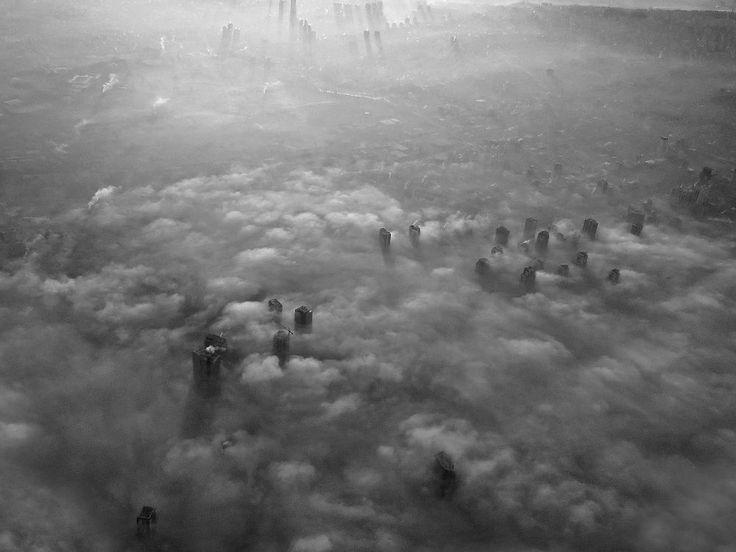 fog by ayhan turan menekay