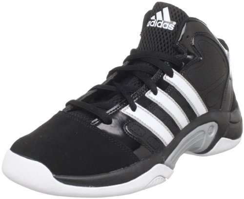 Adidas Shoes High Top Basketball adidas Men's Tip Off 2 Basketball Shoe  synthetic Rubber sole Basketball Mid Shoes Synthetic upper with compression  molded ...
