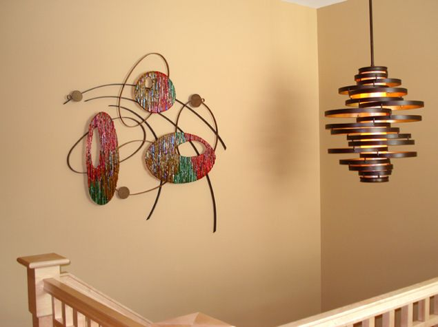 20 best Wall Sculptures by Bonnie Hinz images by Bonnie M. Hinz on ...