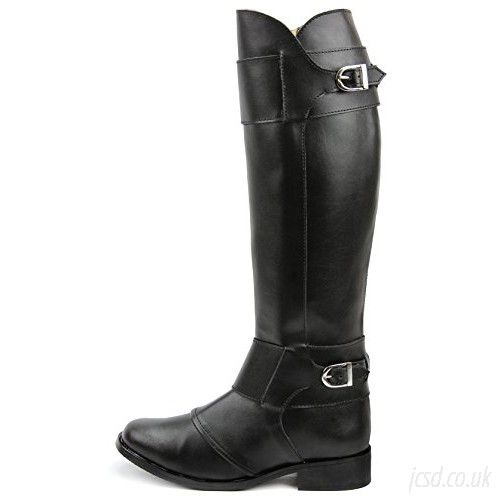 At last..I find the nice and cheapest pair of mens tall boots!!