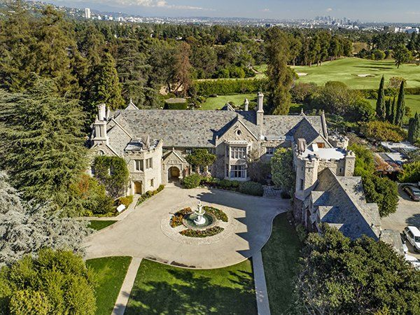 After 45 years of owning the legendary property, Hugh Hefner is now a renter. Last August he sold the grounds via his Playboy Enterprises to private equity investor Daren Metropolis for $100 million. The catch? Hefner can lease it for $1 million a month.   Here are a few tidbits and stories you might not have known about the Playboy Mansion.