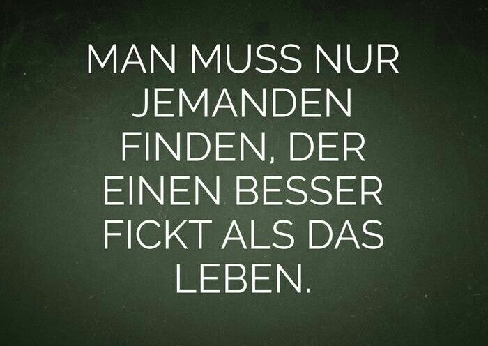 Partnersuche motto