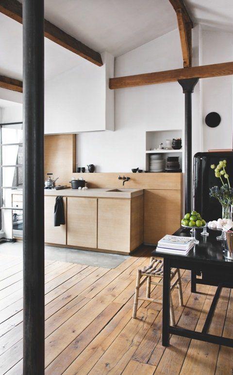5 tips voor het combineren van verschillende houtsoorten Roomed   roomed.nl