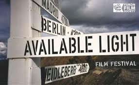 Available Light Film Festival.