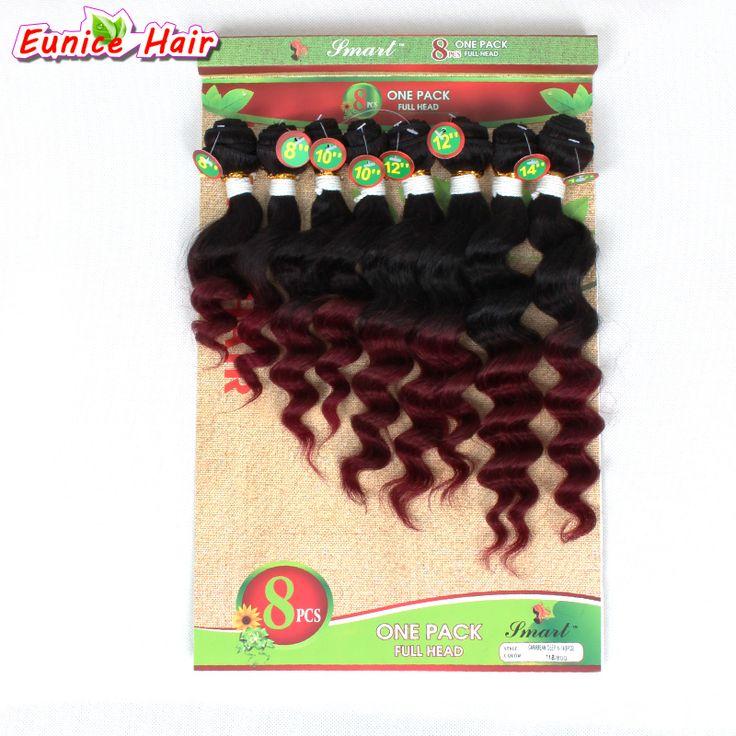 Unprocessed virgin brazilian hair bundles Cheap 8pcs/lot afro kinky human curly hair extension kinky curly weave hair bundles