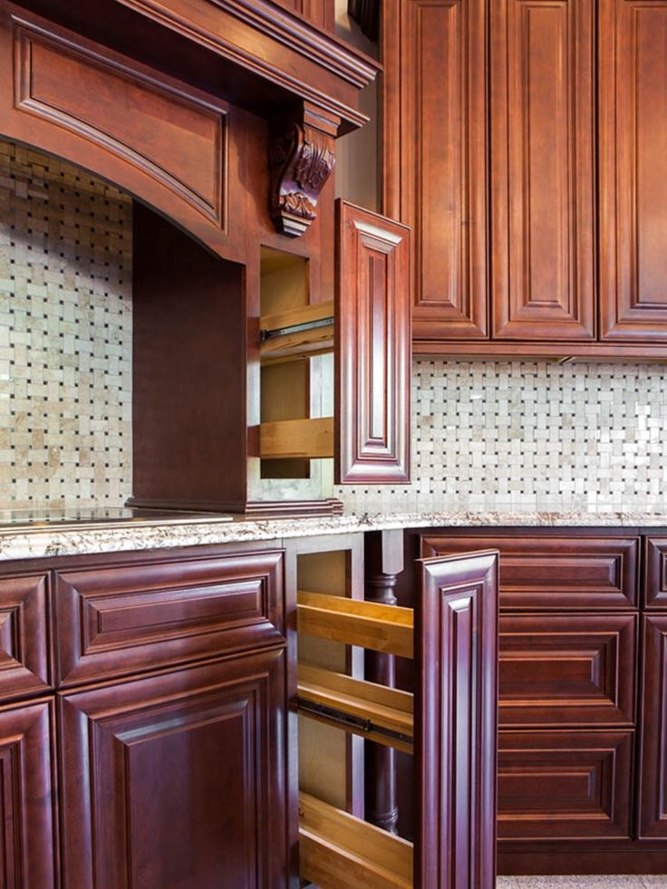 kitchen cabinets photos ideas 15 best mahogany maple cabinets images on 6319