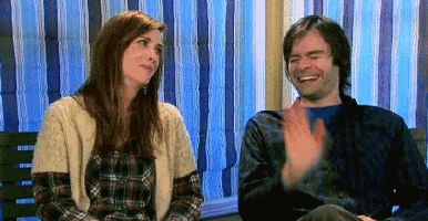 Bill Hader—Adventureland | Netflix Movies You Didn't Know SNL Cast Members Were In