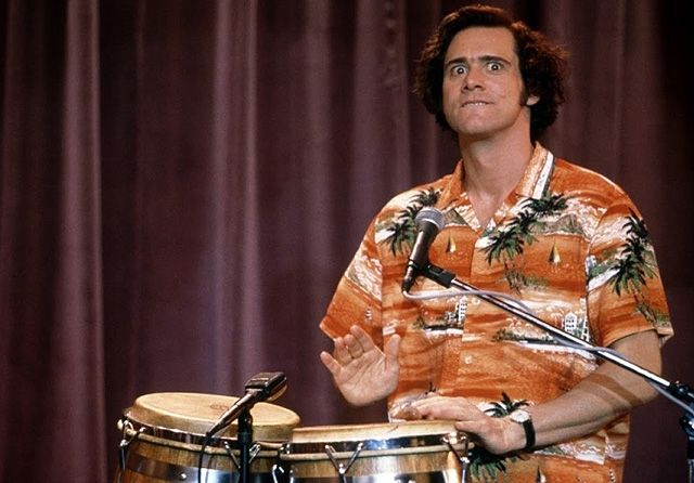 Jim Carrey Andy Kaufman Doc Jim & Andy Acquired by Netflix