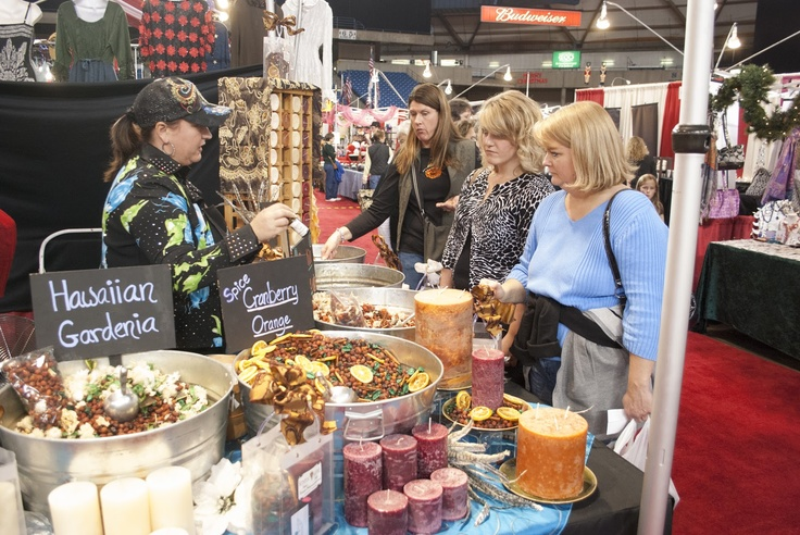 Holiday Food And Gift Festival Denver | Food Recipe