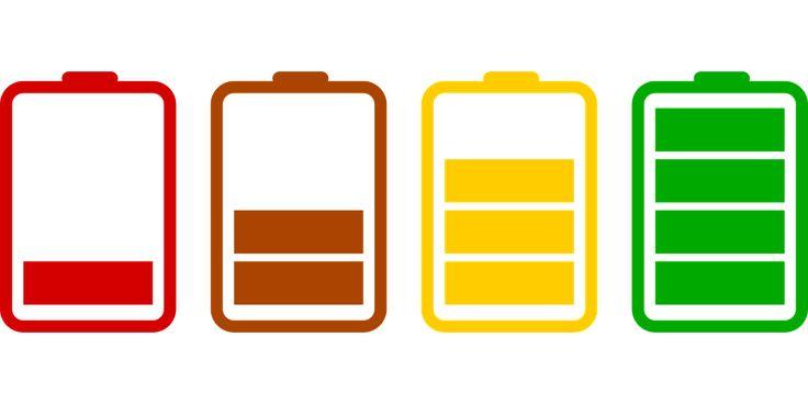 10 consejos para prolongar la vida útil de la batería de tu smartphone