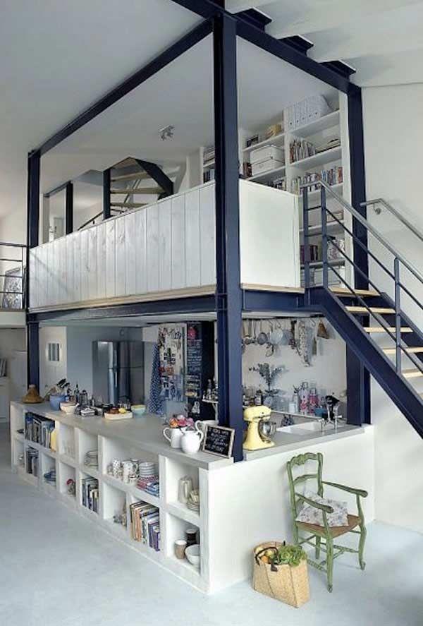 Mezzanine Ideas 51 best mezzanine loft ideas images on pinterest | architecture