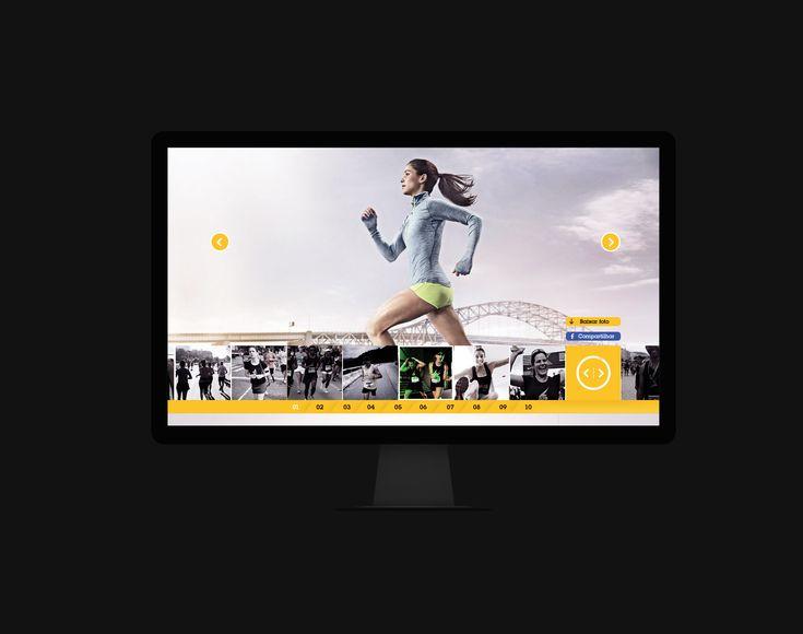 Raphael Ferraz › Nike Hi-5 to Share