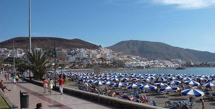 Escapada por Canarias para disfrutar del otoño - http://www.absolutespana.com/escapada-por-canarias-para-disfrutar-del-otono/