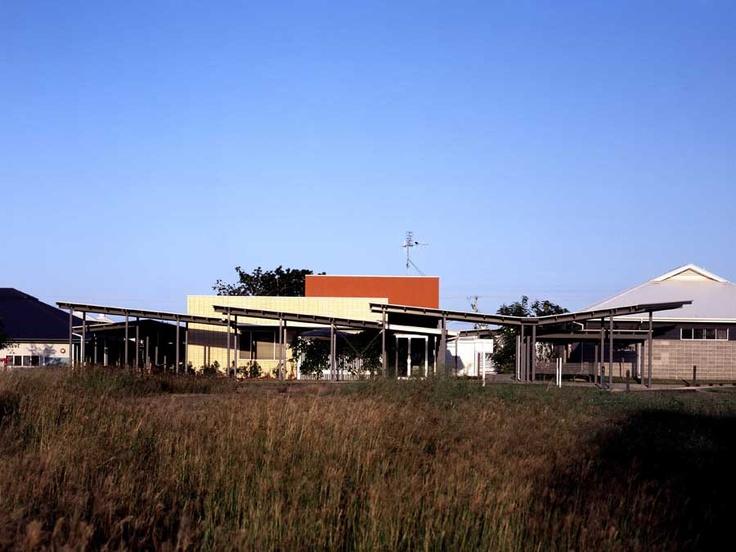 Riverlea  #architecture #agedcare #design