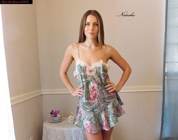 Teen nightgown