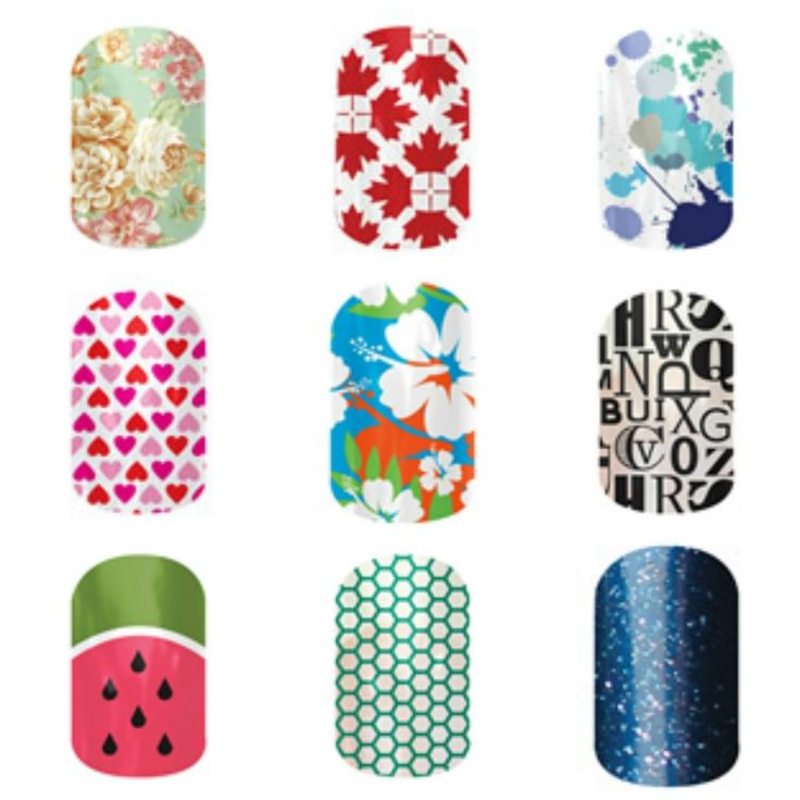 Jamberry Nails are coming to Canada!! | Did you know Canada?