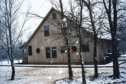 Stone Creek Bed and Breakfast - Broken Arrow, Oklahoma. Broken Arrow Bed and Breakfast Inns