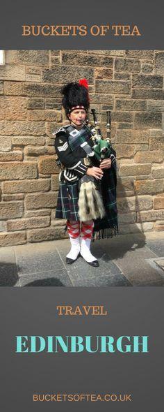 My Scottish Adventure