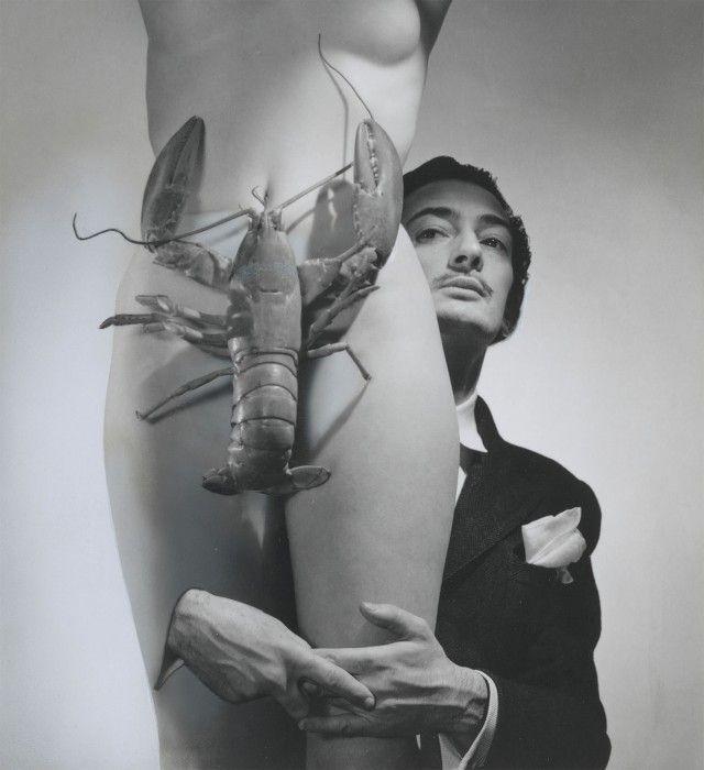 Фобии и пристрастия Сальвадора Дали в его картинах