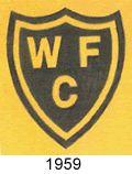 Watford F.C Crest—1959.