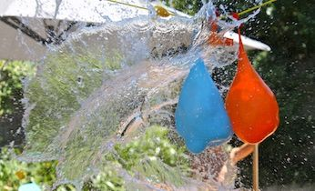 Water Balloon Pinata | Party Games | Balloon Games | Kids Activities And Games