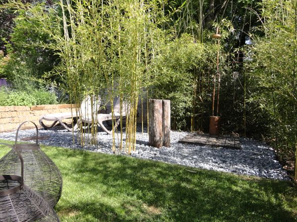 Oltre 20 migliori idee su progettazione di giardini su for Idee giardini privati